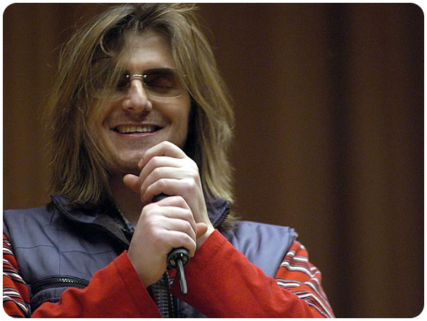 mitch hedberg i don't have a girlfriend