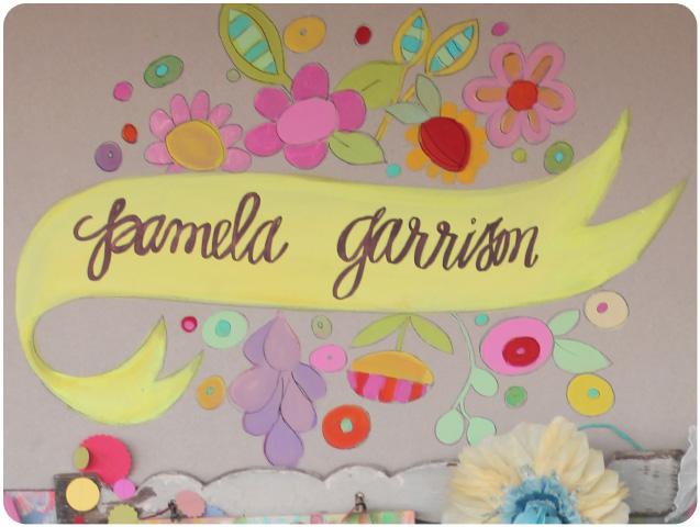 Pam Garrison